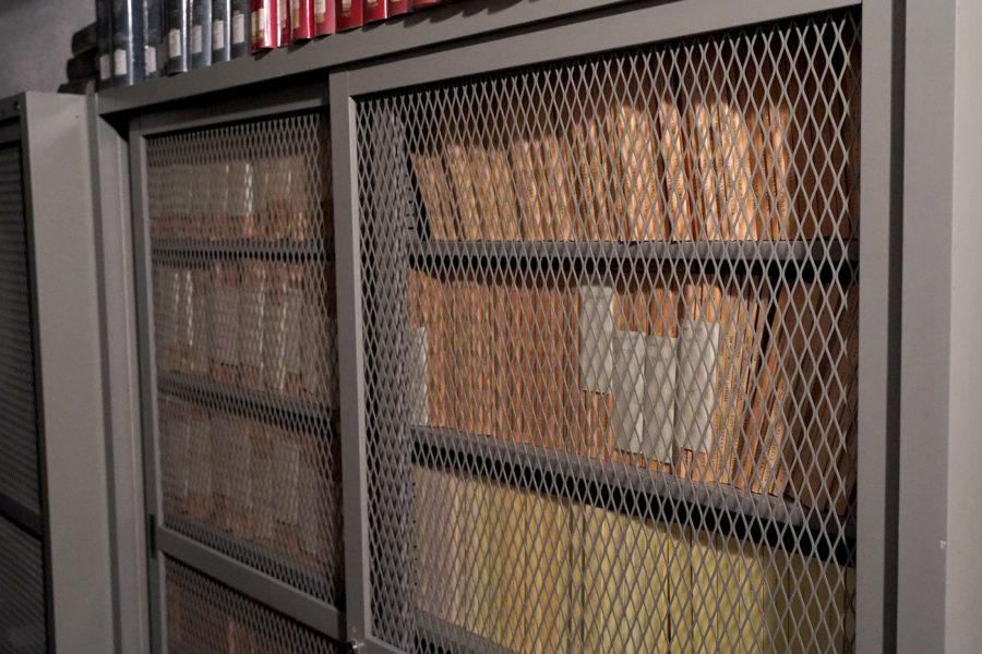 Archivio storico comunale