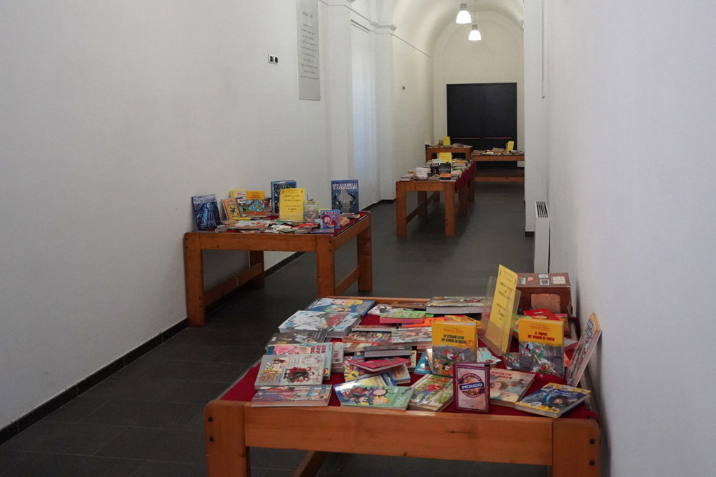 Galleria Baldini