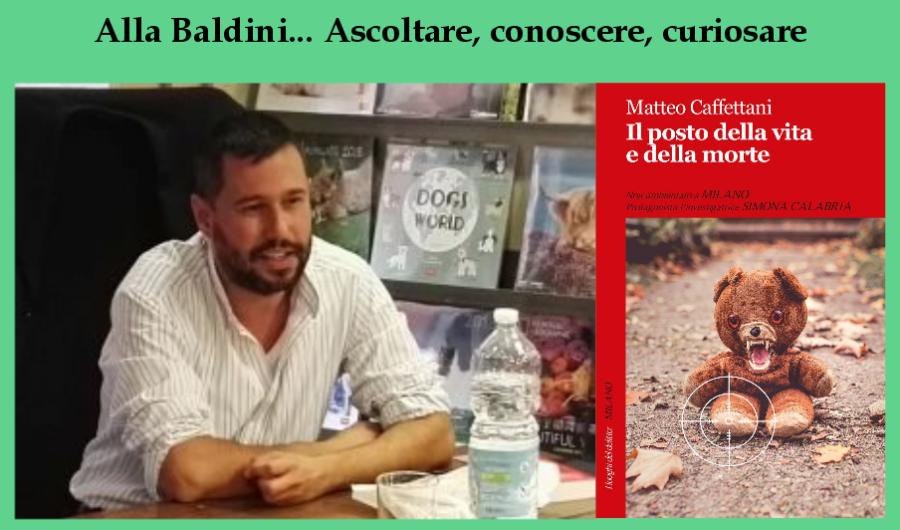 Matteo Caffettani